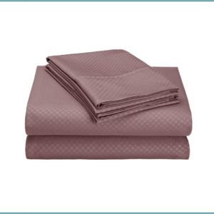 Dots Embossed Sheets set- Lilac